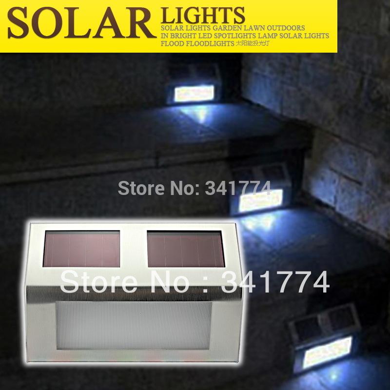 Led Luz De painel Solar passo lâmpadas De parede Luz Solar Hyundai