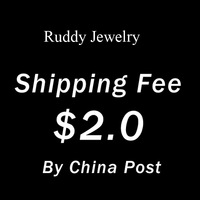 If your order is less than $15, please pay for $2 shipping fee by yourself, kindly understand.