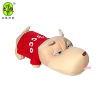 Bamboo charcoal bag toy long flavor dog cartoon formaldehyde car