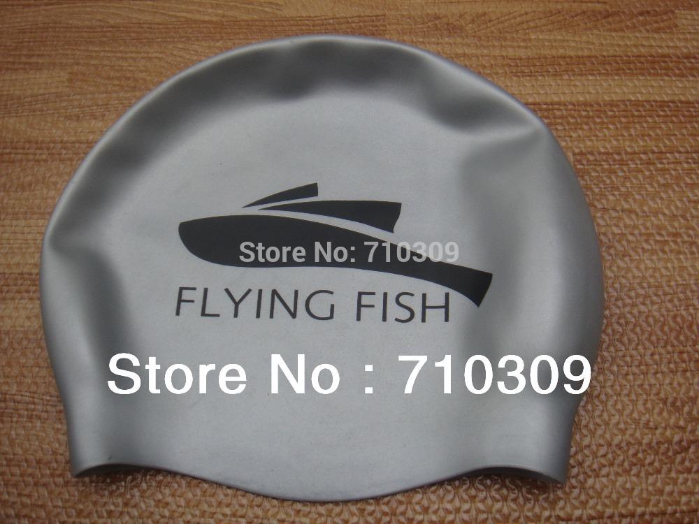 silicone swimming cap(China (Mainland))