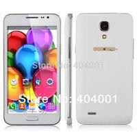 "JIAKE G910 G910W MTK6572 Smartphone Android 4.2 Dual Core 1.2Ghz 5 .0""854 x 480 TFT Screen WIFI Bluetooth WCDMA Free shipping LN"