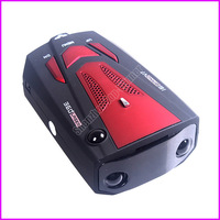 2013-2014 New Arrival-Auto Car Radar Detectors with LED Display  Russian & English Version Free Drop Shiping