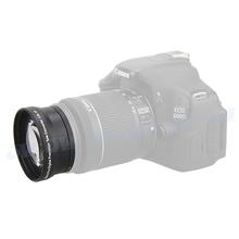 2x Telephoto Lens for 58MM Canon EOS 700D 650D 600D 7D 6D 550D 60D 70D 500D 1200D 1100D Rebel T5iT4i T3i T3 XTi XS XSi W/18-55mm(China (Mainland))