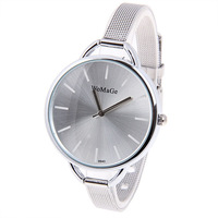 2013 New Fashion Round Dial Plaid Patterned Steel Wristband Womage WoMen Watch for Female Brand Design Gift Watch Free Shipping