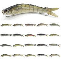 Приманка для рыбалки WLure M639X36