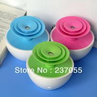 DLY-389 Hot Selling Fashion Unique Ultrasonic Mini USB Humidifier Free Shipping