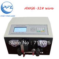 PFL-04 Industrial Wire Cutting & Stripping Machine/Wire Stripping Machine/Strpper Cutting Machine