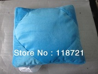 Hot -Free shipping 2013New design Multifunctional Pillow/ iPad Pillow/Travel Pillow Easy and colorful life for u
