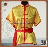 Free shipping--Shaolin Martial Arts Uniform-silk, imitation silk,satin suite