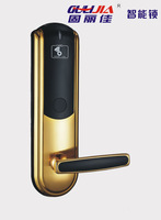 Free shipping,2014 new Luxury Safe and reliable Intellisense locks for Hotel, office and home 905FGH