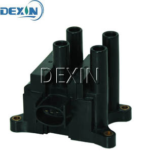 Ford and Mazda ignition coil for 988f-12029ab(China (Mainland))