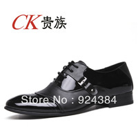 2013 new, men, 100% first layer of leather, apartments, business, gentleman, dress shoes, men leather shoes, shipping