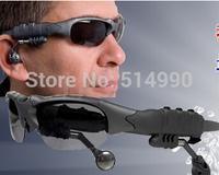 Polarizer Glasses /Stereo Bluetooth Headset Telephone Polarized Driving Sunglasses/mp3 Riding Eyes Glasses Genuine Free YJ120