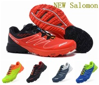2014 Salomon Barefoot ADIDA Running Shoes , Flexiable Atletico Men Athletic Tenis Shoes Air Sports Zapatillas Shoes