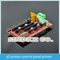 Supernova Sale  Promotion Drop shipping !! RAMPS 1.4 3D printer control panel printer Control Reprap MendelPrusa