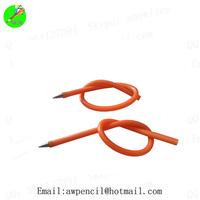 Customized 30cm  orange twist pen LH-406