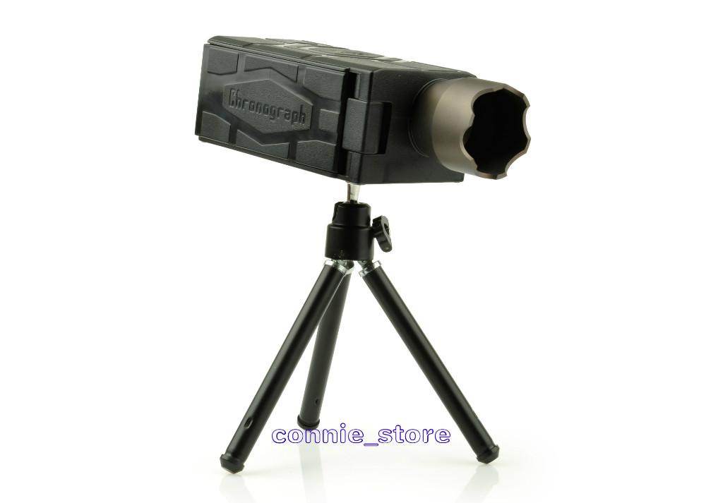 EX 236 ELEMENT E1000 SHOOTING CHRONOGRAPH