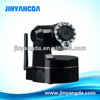One Month sales promotion  H.264 720P HD  Indoor p2p Wireless IP Camera for free shiping