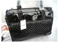 MANGO new winter bag - European and American female chain bag - portable shoulder bag diagonal package women bag - free shipping