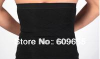 30pcs/lot s Men shaper Meta Muscle Belt Low Waist Slimming Pant Body Slim For men
