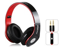 Free shipping OVLENG X8 Over-Ear Headphones for PC with Mic Scalable headset