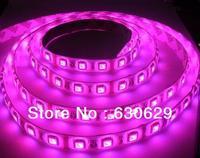 5m 5050led waterproof flexible strip 60 lamp/ meters   LED lights bring