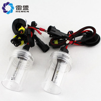 H1 H3 H7 H11 9005HB3 9006HB4 12V35W HID Xenon Automotive Headlight Replacement Bulbs Single Beam lamps 4300K 6000K FREE SHIPPING