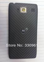 Original Replacement for Motorola Razr HD xt925 battery housing door back cover case , HK free shipping
