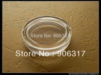 Acrylic High Definition Plastic box 19mm  Direct Fit Holders 1000 pcs/lot