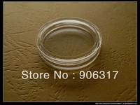 Acrylic High Definition Plastic box 26mm  Direct Fit Holders 500 pcs/lot