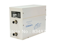 Steam generator for Wet steam room 3KW/200-240V