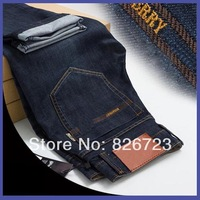 TS-B819# 2013 Men's Brand Jeans Summer&Autumn&Winter Warm Fashion Famous Jeans#Denim High Quality, Original Jeans