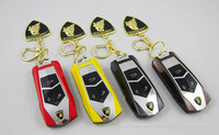 Racig car remote control handset  super small mini car key mobile phone free shipping