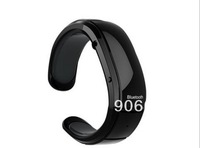 New 2014 Designer Brand Bluetooth Smart Bracelet Wrist OLED Pedometer Camera Watch MP3 vibrate for smart phone christmas gift