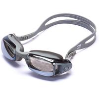 Silicone anti uv colourful speedo style anti fog swimming goggles