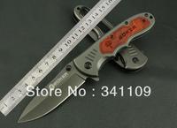 New Boker Wood Handle Fast open Folding pocket Knife DA48(FREESHIPPING) (5 pieces/lot)