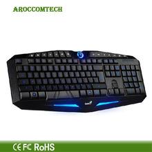 gaming computer keyboard promotion