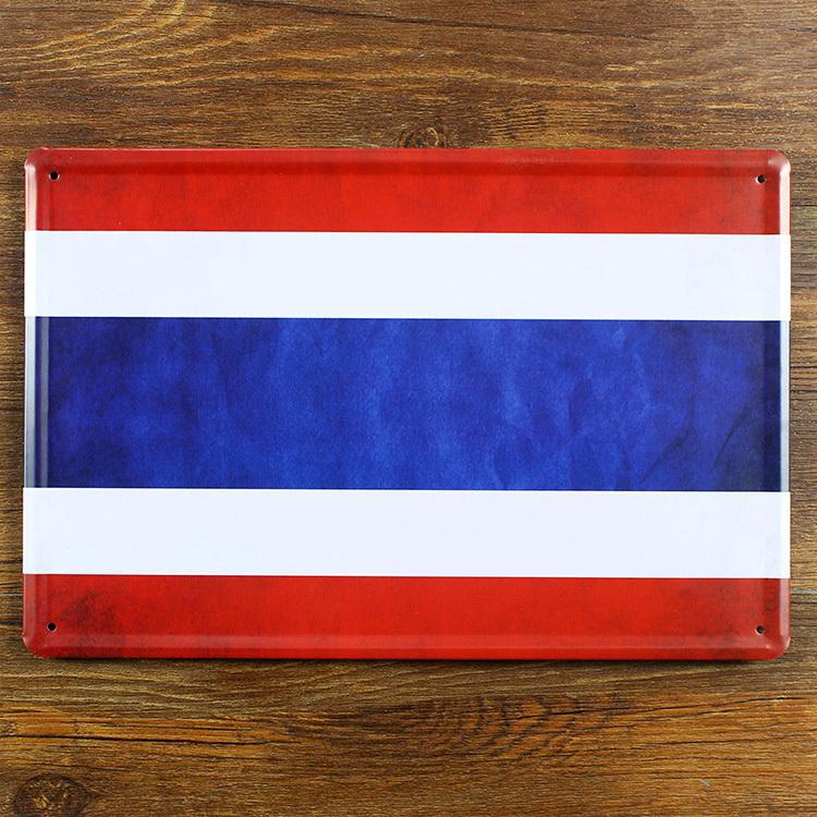 Goedkope Slaapkamer Decoratie : Online kopen Wholesale vlag teken uit China vlag teken Groothandel