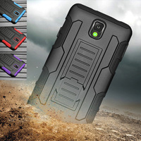 Future Armor Impact Hard Case Cover Skin For Samsung Galaxy Note III/3 N9000 N900A N900V N900P N900T Free shipping