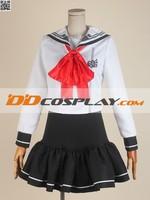 NORN9 Mikoto Kuga Cosplay Costume