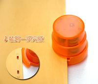 Mini Harinacs stitching machine Color random delivery Free shipping 3pcs/lot