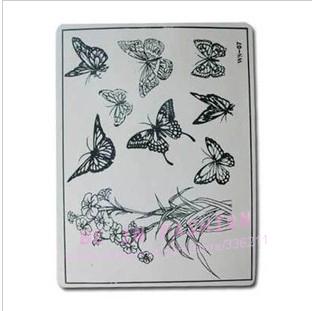Nail art kits australia moreover nail tattoos decals stickers