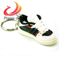 Mens air jorden Shoes Keychains sport  shoes Keychain Phone Chains Mini order 10pcs