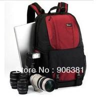 Lowepro Fastpack 350 Red Digital SLR Camera Backpack Camera Bag