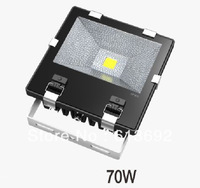 70w high power led flood light  floodlights led industrial light waterproof  bridgelux 45mil chip DHL free shipping