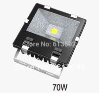 DHL free shipping bridgelux 45mil chip 70w led flood light flood lighting led floodlight outdoor lighting waterproof
