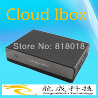 1pc Cloud ibox Full HD DVB-S2 Satellite Receiver Enigma 2 CLOUD-IBOX Mini VU+ Solo Youtube IPTV channels free shipping post