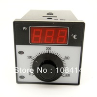 Digital Thermocontroller Thermoregulator Temperature Regulator Controller with thermocouple K,Relay Output