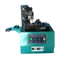 Electrical expiration date code printing machine,logo pad printer,marking coder for logo,barcode,icons prints,automatically