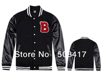 Free shipping BBC jacket men's billionaire boys club coat